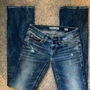 Women's BKE Stella jeans
